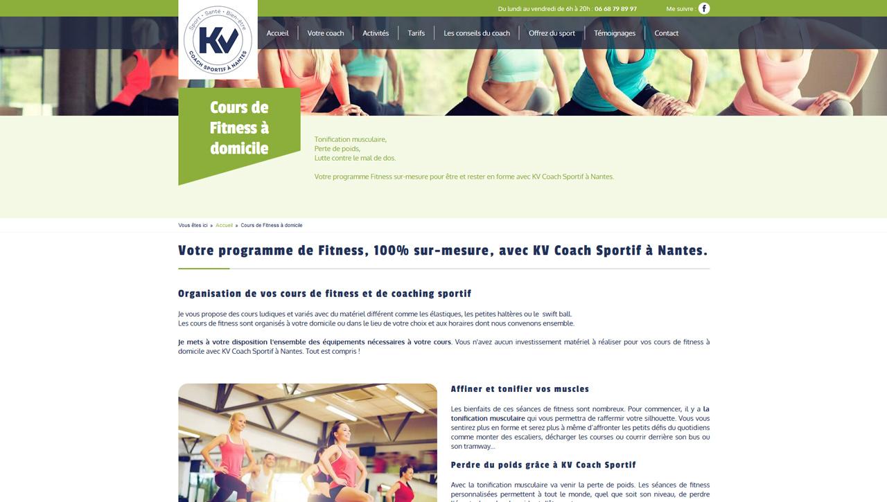 KV Coach