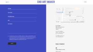 CHD Art Maker
