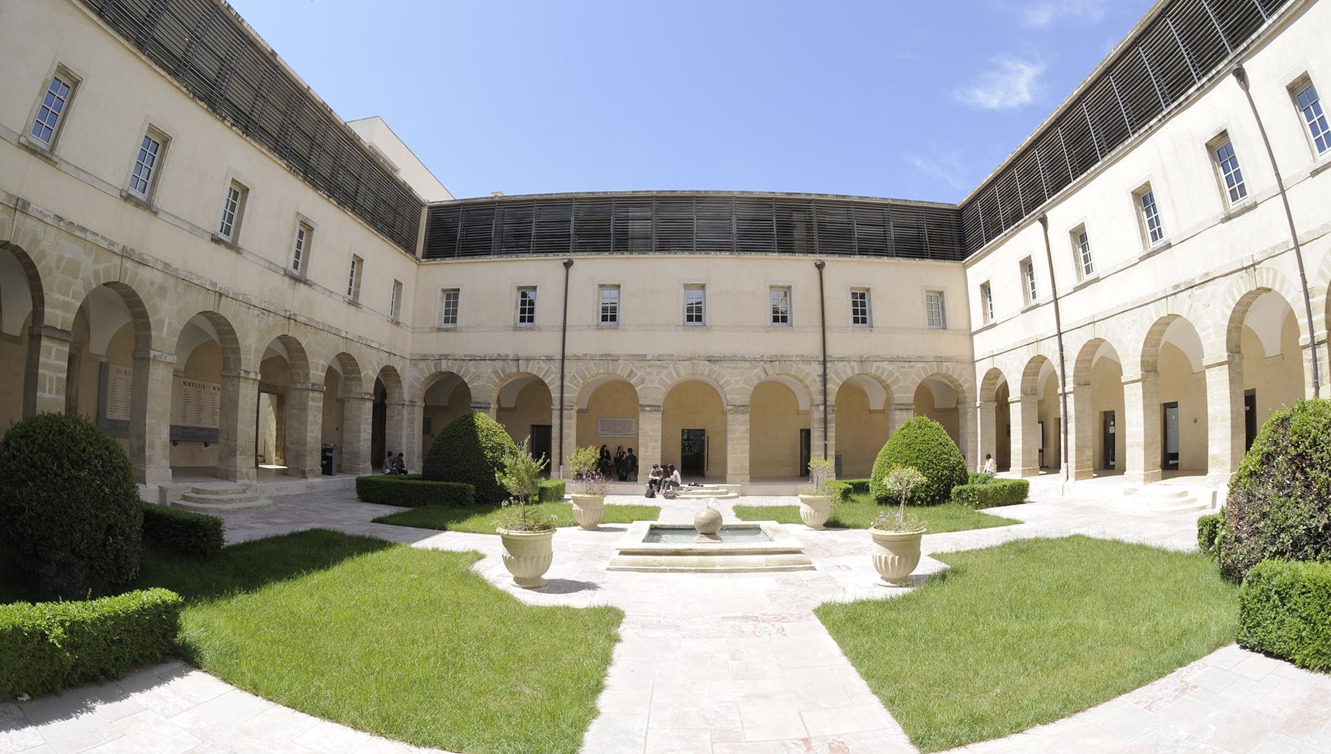 DPRT Montpellier